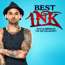Best Ink: Face Off
