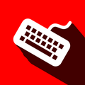 QuickyNote Keyboard Themes - with Color Skins