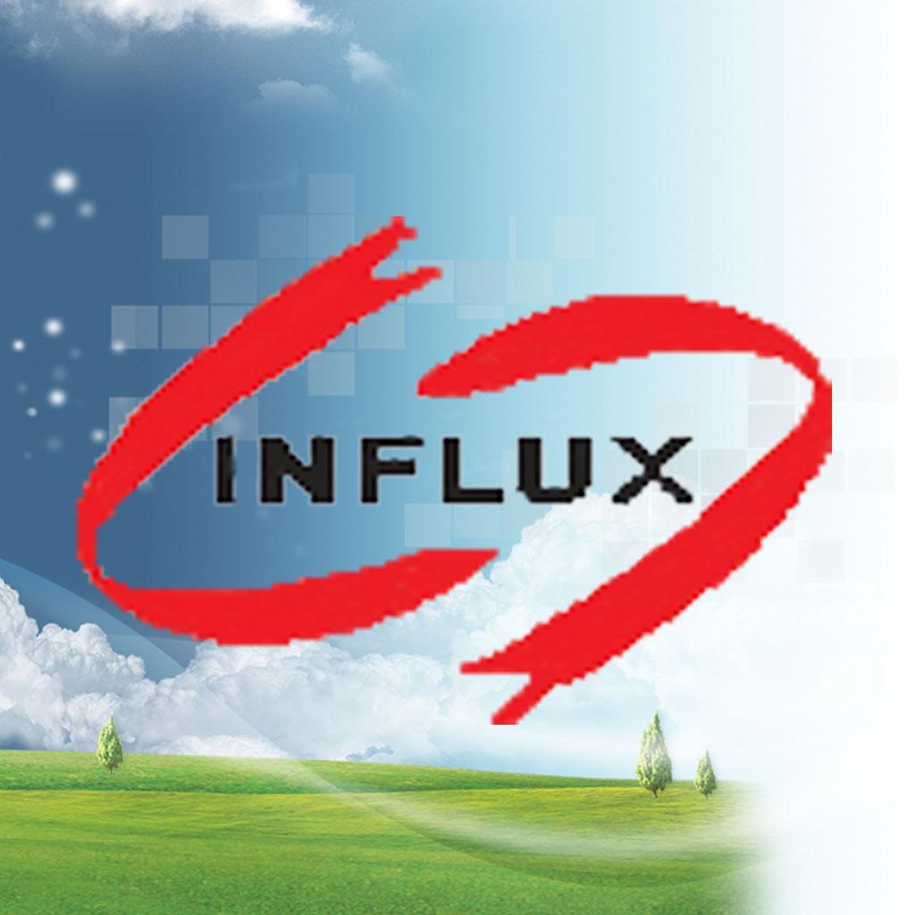 Influx.